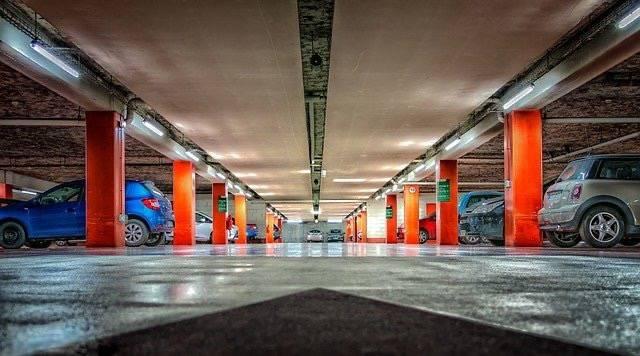 Le tarif paradoxal des parkings publics