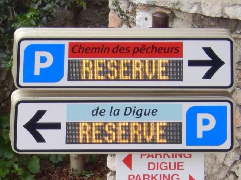Parkings publics : des tarifs qui ne passent décidément pas