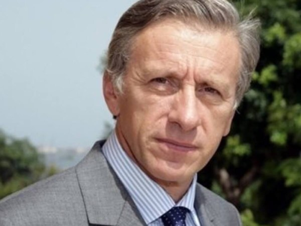Qui est la princesse de Monaco qui a inspiré le dernier livre de Jean-Christophe Rufin ?