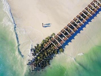 Coquina Beach - Sarasota, Florida | Anna Maria Island | DJI Mavic Pro | Drone | Beaches
