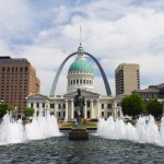 The Gateway to the West: St. Louis, Missouri