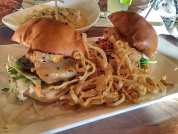 Tommy Bahama Restaurant - Sarasota, Florida | Sarasota Dining | Lido Key | St. Armand's Circle