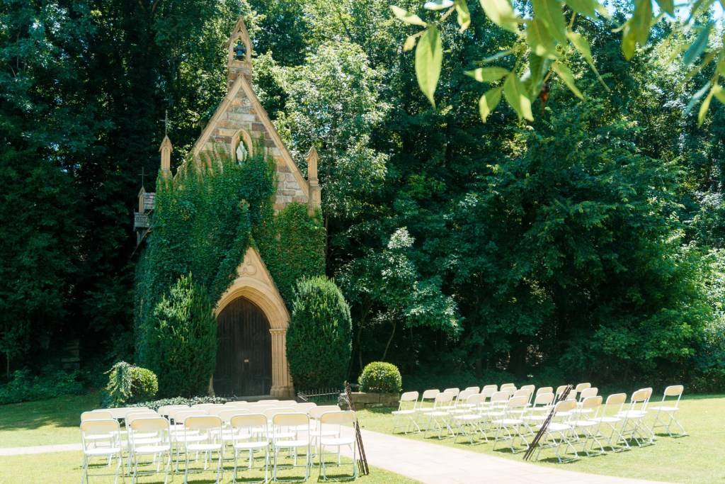 St. Catherine's At Bell Gable - northwest Arkansas