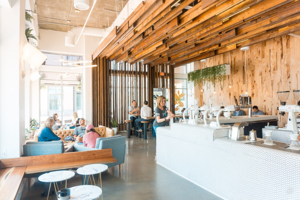 Onyx Coffee Lab - northwest Arkansas