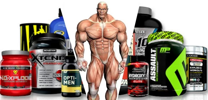 Image result for bodybuilding supplements