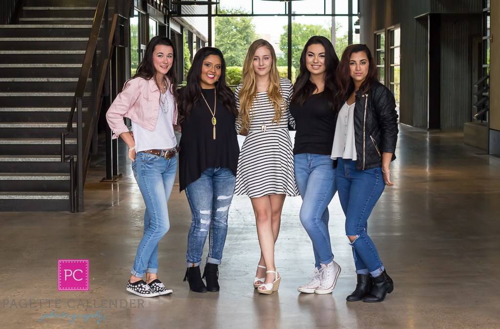San Antonio Senior Photographer – 2017 PCP Senior Model Team