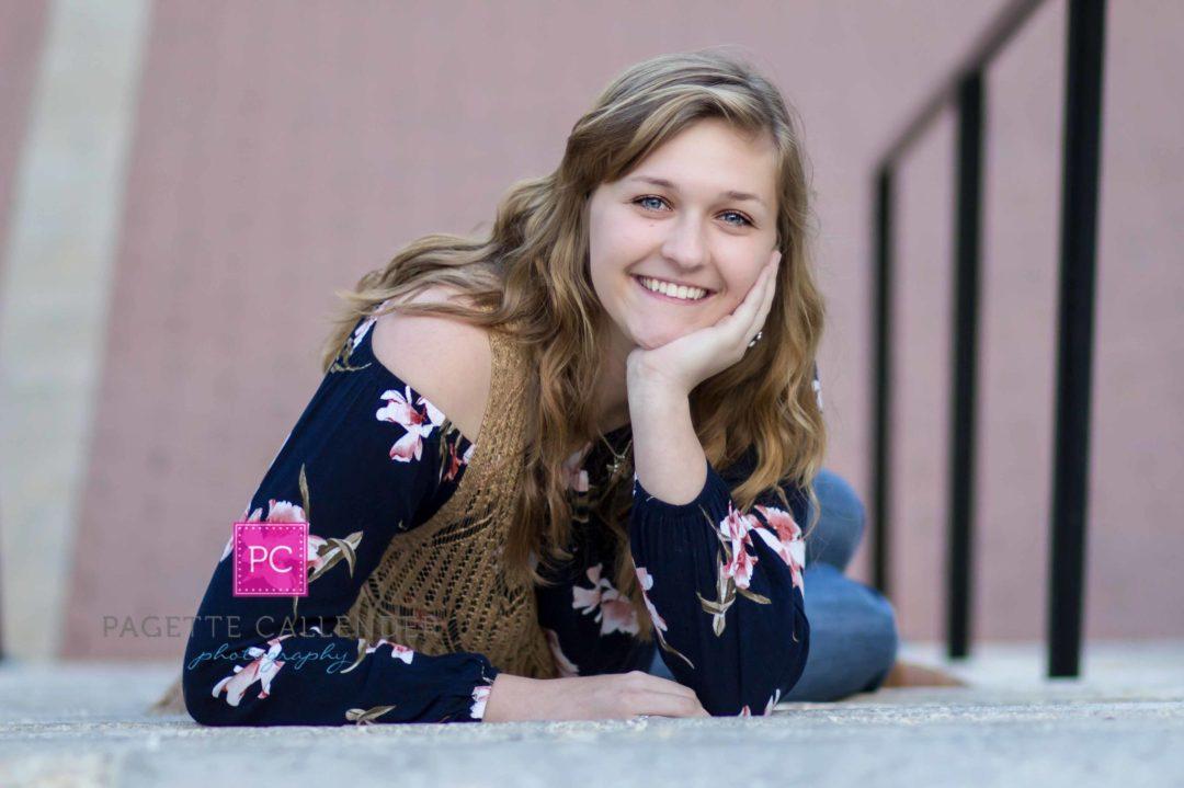 Lauren M - 2018 PCP Senior Team