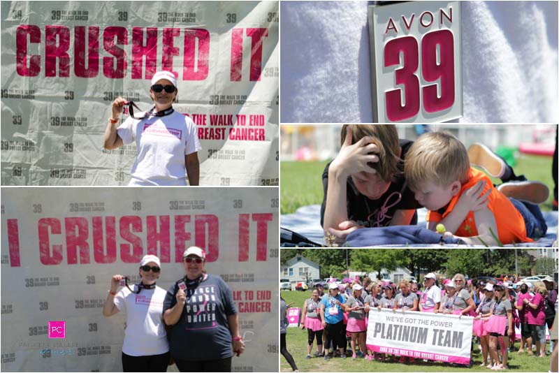 Avon 39, Wlak for Breast Cancer, San Antonio Family Photographer, power of 39