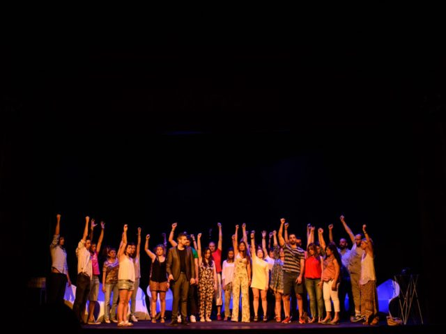 Hipnonautas Teatro Lara - 2