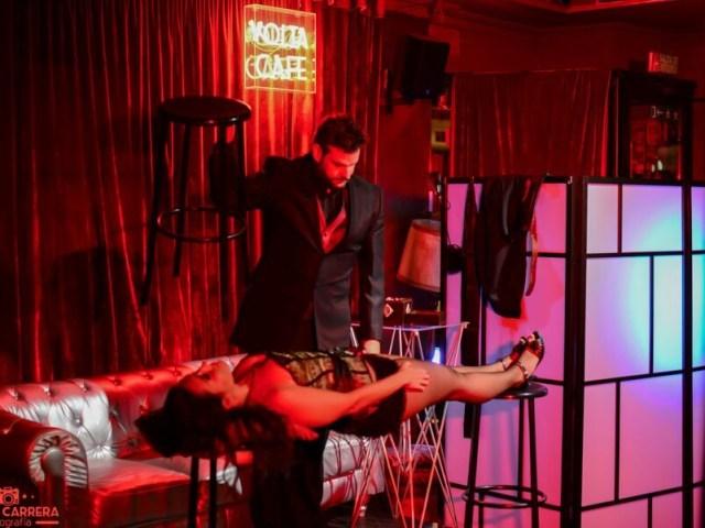 Hypnotic Cabaret - 8