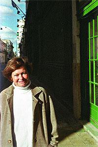 liiana heker