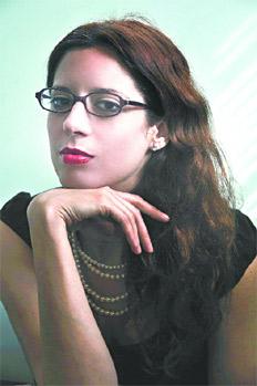 Cecilia Palmeiro