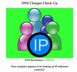 """Nuevo virus """"DNS Changer"""" amenaza con destruir los archivos de 300.000 usuarios el 9 de julio"""