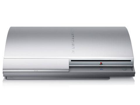 Sony confirma un nuevo modelo de PS3 con 320Gb de disco duro