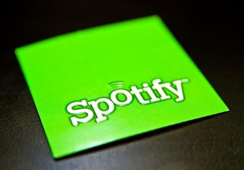 Novedades sobre Spotify
