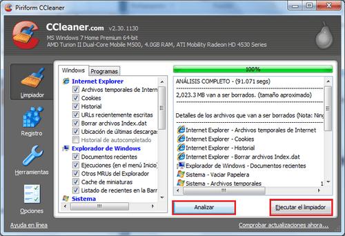 Ejecutar-limpiador-CCleaner