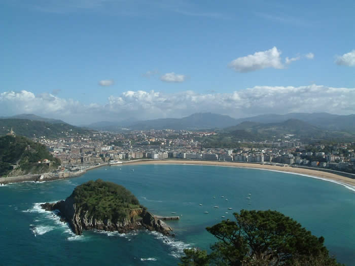 san sebastián articles spanish