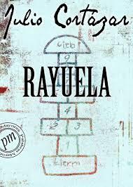 actividad con Rayuela, Julio Cortázar