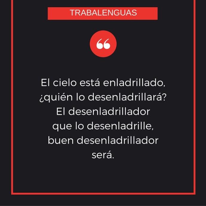 adivinanza en español