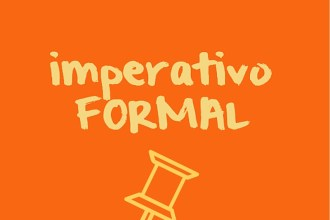 imperativo formal