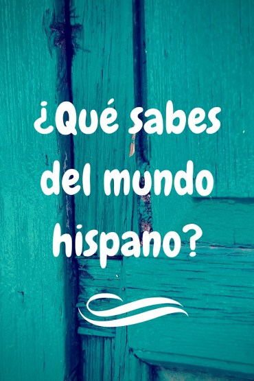 test mundo hispano