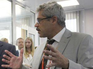 Grigori Rodcenkov
