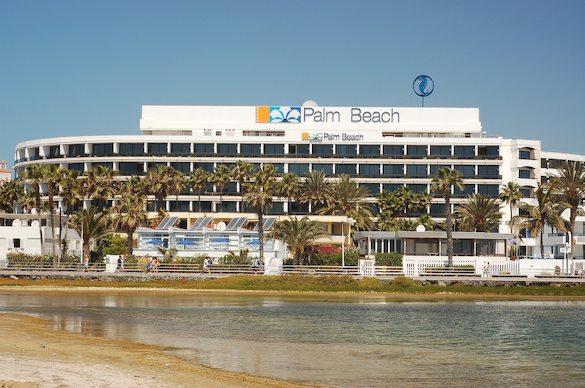 palm beach hotel gran canaria