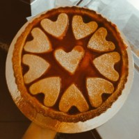 torta Pasteleria Cafeteria Italiana Maspalomas