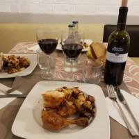 pollo arrosto con patate – el corazon de italia
