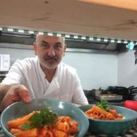 restaurante italiano canarie