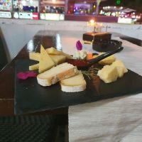 selezione di formaggi tapay y meal playa del ingles