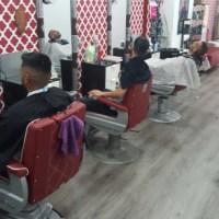 barbershop las palmas