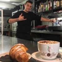 cafeteria italiana las palmas
