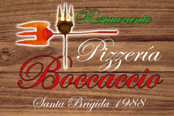 restaurante pizzeria Guanarteme