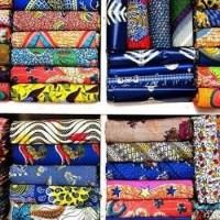 telas africanas gran canaria