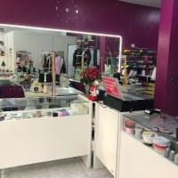 tienda arreglos de ropa