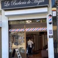 barbershop en vegueta