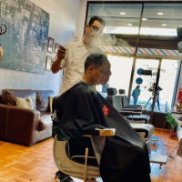 barbershop triana