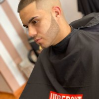 corte del pelo en vegueta