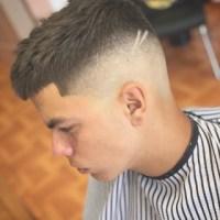 corte del pelo las palmas