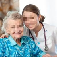 nurse at home san agustin