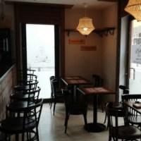 restaurante mesa y lopez