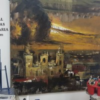 Tienda y clases de pintura las palmas (5)