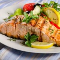 filete de salmon puerto rico gran canaria