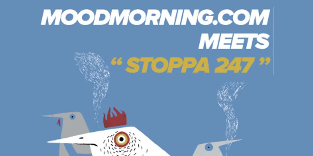 MoodMorning meets