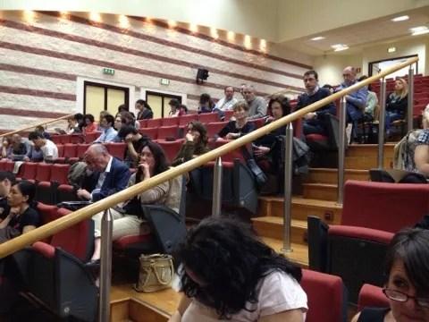 Auditorium Ennio Morricone