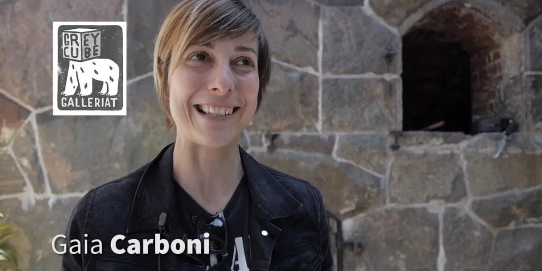 Gaia Carboni