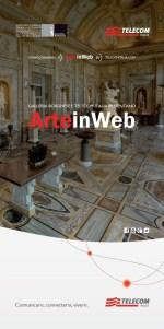 Telecom Italia: ArteinWeb alla Galleria Borghese