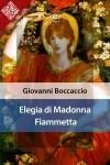 Elegia di Madonna Fiammetta di Giovanni Boccaccio