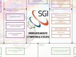 Diventa socio SGI